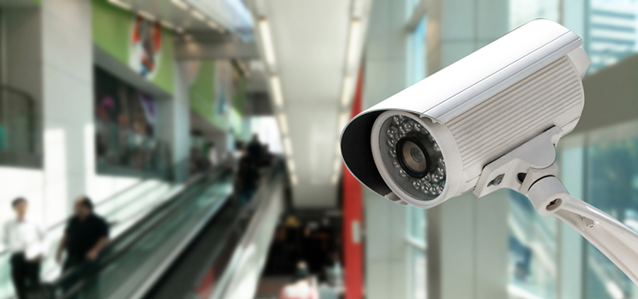 4 Reasons To Use Security Cameras In Malls