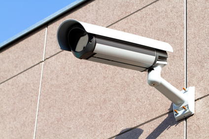 Getting Started With A CCTV Security Camera System